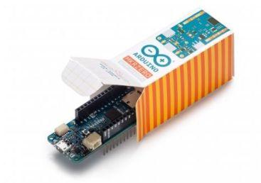 MKRZero1 Nueva placa Arduino MKRZero ya disponible