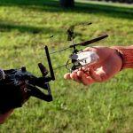 droiko-150x150 Easy Drone XL Pro, un dron con autonomía de 45 minutos