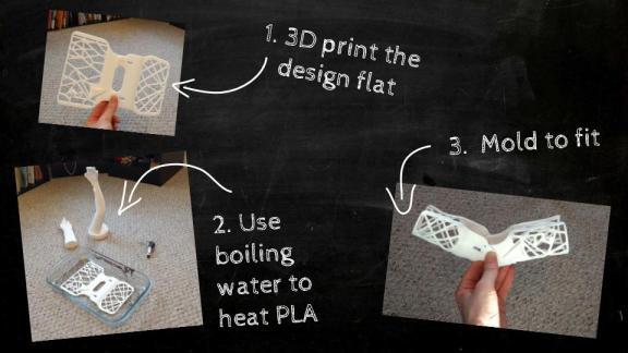 protesis 800x450 - Construye una prótesis de rehabilitación con Impresión 3D y Arduino