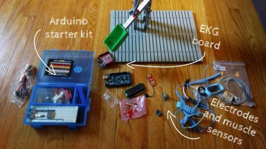 protesis2-800x450 Construye una prótesis de rehabilitación con Impresión 3D y Arduino
