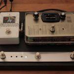 amplificador-150x150 Convierte un viejo teléfono de cabina en una reproductor de música.