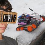 robot-VR-150x150 Un cuentakilómetros para tu Skateboard con Arduino