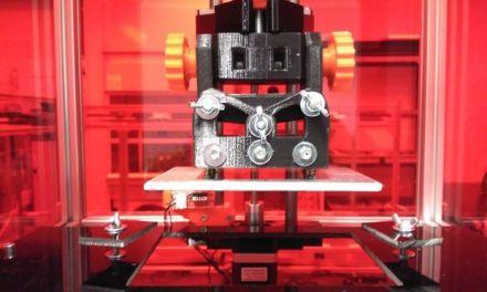 RooBee One, una impresora 3D de código abierto basada en Arduino Mega