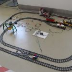 tren-de-lego-150x150 Una casa del tiempo encantada con Arduino