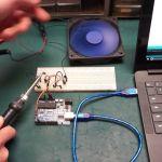 ventilador-150x150 Construye una sencilla y barata radio FM con Arduino