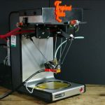 impresora3D-150x150 Juega al Air Hockey contra este robot controlado por Arduino
