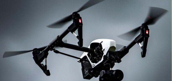 carreras drones - Las carreras oficiales de drones son ya una realidad