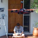 drone-1-150x150 Un Sistema de alerta medioambiental con Intel Edison