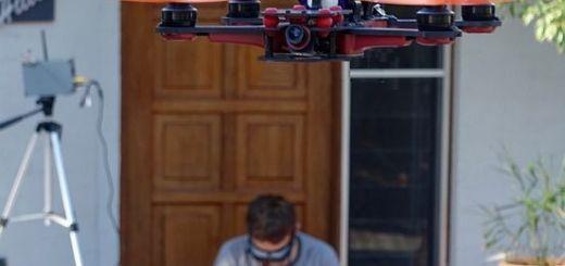 ganar dinero con drones