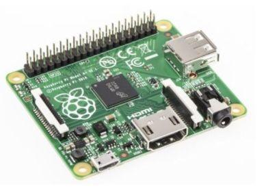 Modelo A - Qué modelo de Raspberry Pi debo comprar para mi proyecto