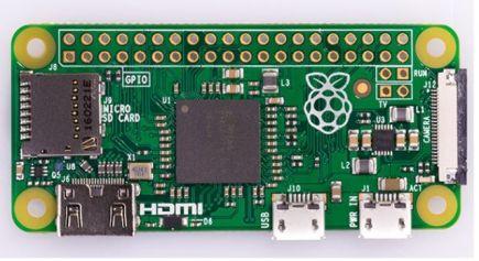 raspberry pi zero - Qué modelo de Raspberry Pi debo comprar para mi proyecto