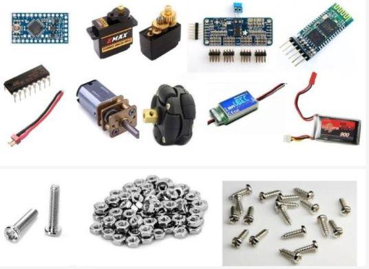 transformer1-615x450 Spiderbot V2. Construye un Transformer con Arduino e impresión 3D