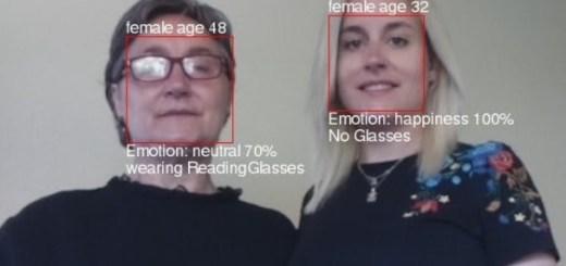 reconocimiento visual raspberry pi