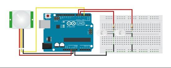 programar un arduino con raspberry pi