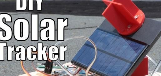 rastrea el sol con arduino - Controla y rastrea los movimientos del Sol con Arduino