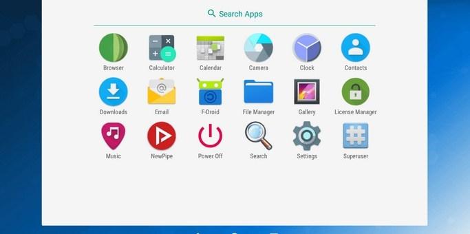 instalar android en Raspberry Pi