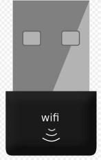 dongle usb 284x450 - Raspberry Pi, primeros pasos con tu nuevo mini PC
