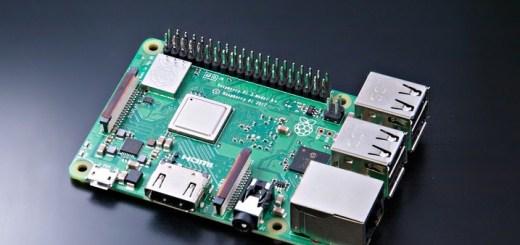 primeros pasos raspberry Pi 3
