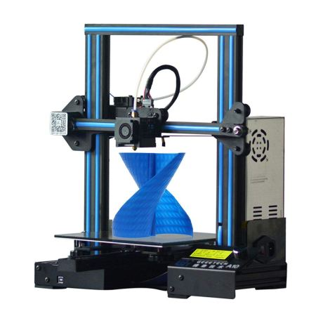 GEEETECH A10 Impresora 3D 450x450 - Las mejores y más baratas impresoras 3D: nuestra comparación de modelos