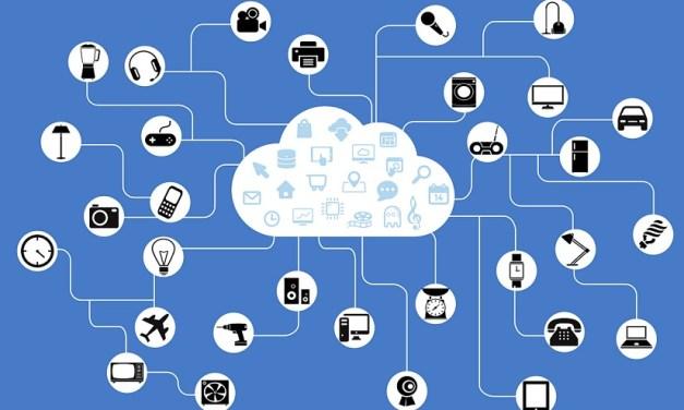 Internet de las Cosas, IoT, ¿Qué es? ¿La nueva revolución tecnológica?