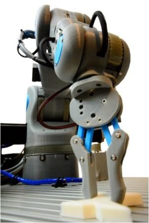 Roboteurs RBX1 Remix