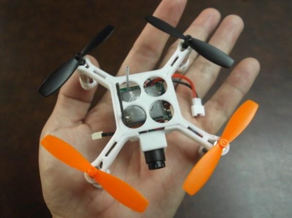 XL RCM 10.0 PIXXY 602x450 - Drones impresos en 3D, Guía de Todo lo que necesitas saber