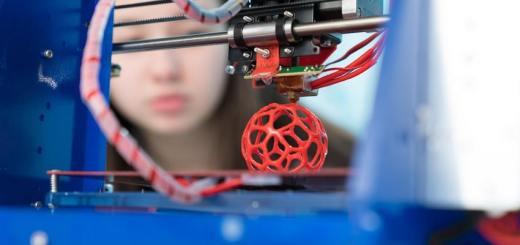 10 ventajas de la Impresión en 3D