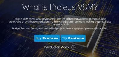 Proteus simulador arduino