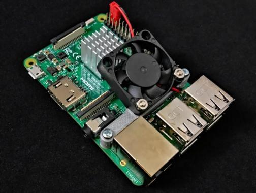 Cómo evitar el sobrecalentamiento de la Raspberry Pi 3 - Cómo evitar el sobrecalentamiento de la Raspberry Pi 3
