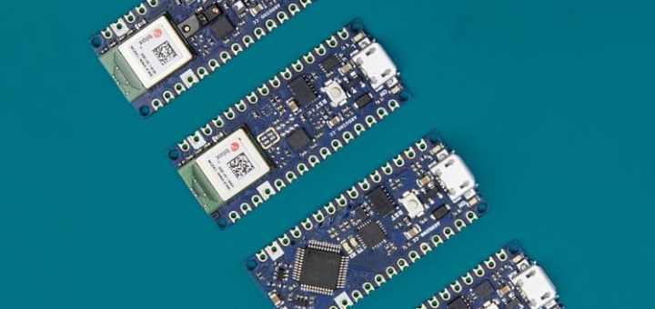 arduino Nano Family