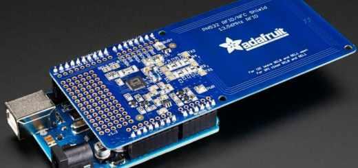 rfid pin532 Arduino