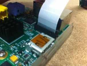 donde conectar cámara Raspberry pi - Cómo Instalar una cámara en Raspberry Pi: Todo lo que necesitas saber