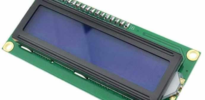Cómo usar un LCD de 16x2 caracteres con Arduino
