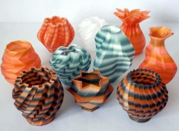 nylon impresion 3d - Filamentos de impresión en 3D: Todo lo que necesitas saber. Guía detallada