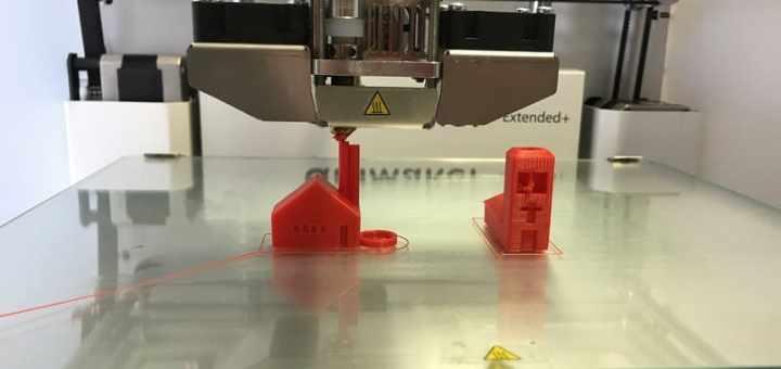 todos los filamentos de impresión 3D