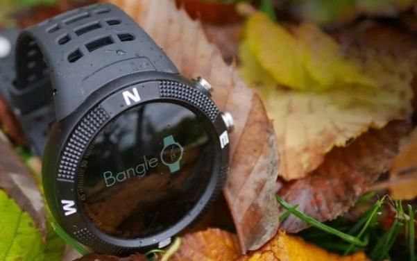 Bangle.js un smartwatch de código abierto y que puedes hackear
