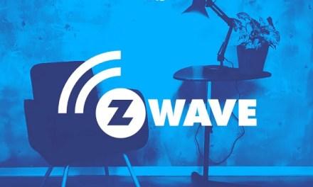 Proyecto de domótica con Raspberry Pi y Z-Wave