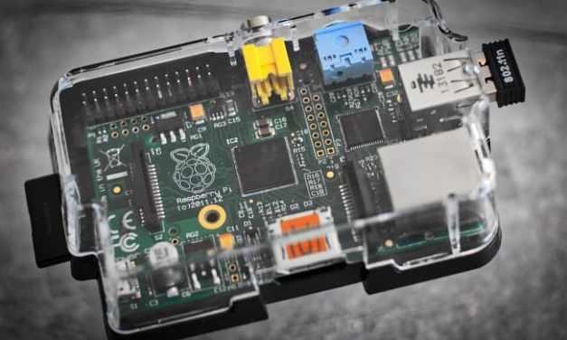 Cómo encontrar la dirección IP actual de la Raspberry Pi