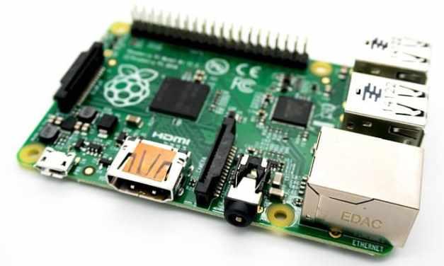 5 Divertidos proyectos de Raspberry Pi para niños