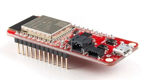 SparkFun Thing Plus - Las 10 mejores alternativas a Arduino