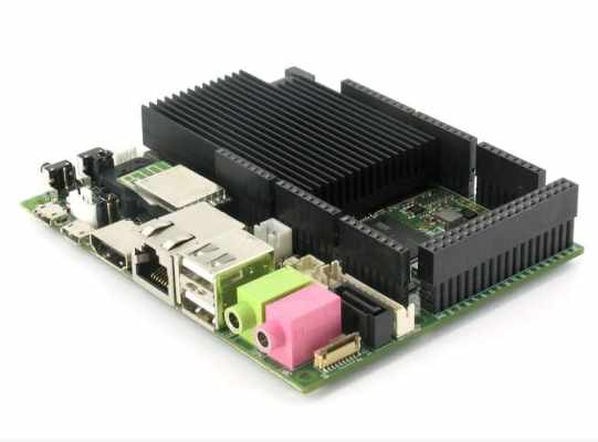 UDOO Quad - Qué es una placa SBC o Single Board Computer