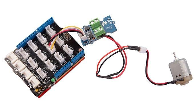 mosfet conectado a Arduino - ¿Qué es el transistor MOSFET y cómo usarlo con Arduino?