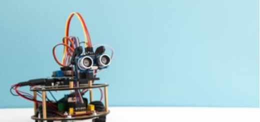 sensor ir o sensor ultrasonico