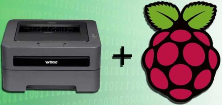 añadir impresora a Raspberry Pi en Raspbian - Cómo añadir una impresora a tu Raspberry Pi en Raspbian (CUPS)