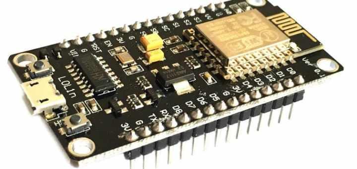 conectar ESP8266 a WiFi