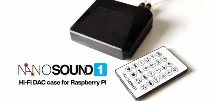 nanosound one