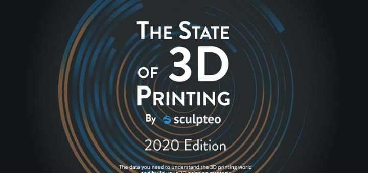 estudio uso impresion 3D sculpteo
