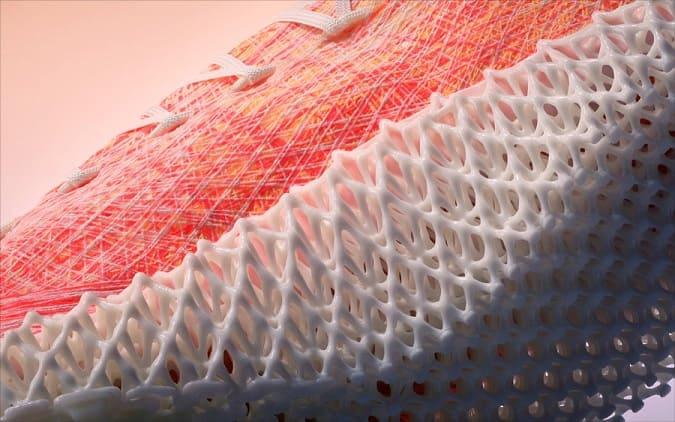 """zapatilla adidas - Adidas crea Futurecraft zapatillas con un """"nuevo tipo de tejido"""""""
