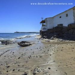 Etapa 9 – Morro Jable – Punta de Jandía