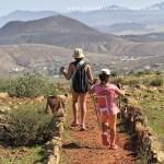 Viajar con niños por Fuerteventura